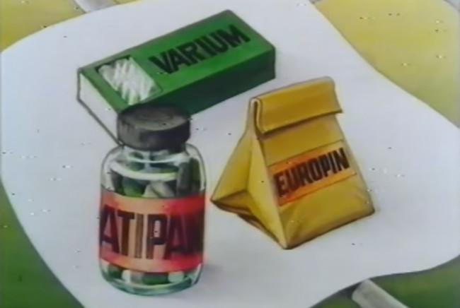 Ferdy Drugs