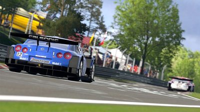 'Gran Turismo 5', tres impresionantes vídeos con gameplay [GamesCom 2010]