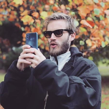 Estamos siguiendo la batalla entre PewDiePie y T-Series con la misma emoción que la final de 'OT'