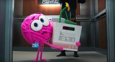 Pixar estrena un corto sobre las dificultades de ser mujer en un entorno laboral masculino y lo hace además gratis en YouTube