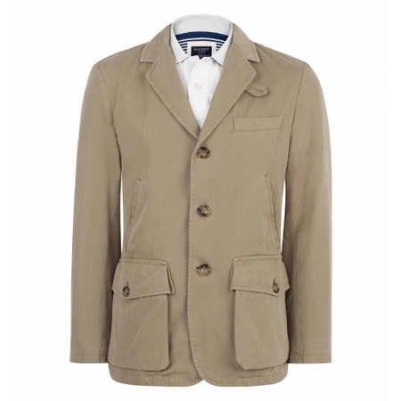 Hackett Primavera Rally Jacket