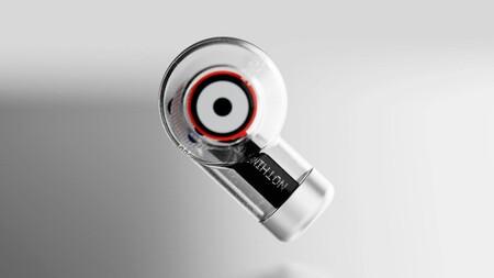 Los primeros auriculares de Nothing costarán menos de 100 euros y tendrán cancelación activa de ruido