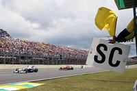 Jarno Trulli y McLaren sancionados