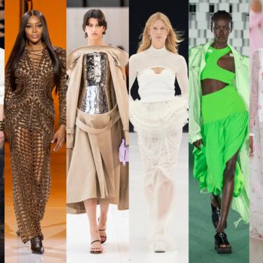 Lo mejor de Paris Fashion Week primavera-verano 2022: el resumen de las pasarelas (en constante actualización)