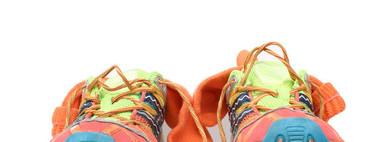 Las características que deben reunir las zapatillas para corredores más pesados