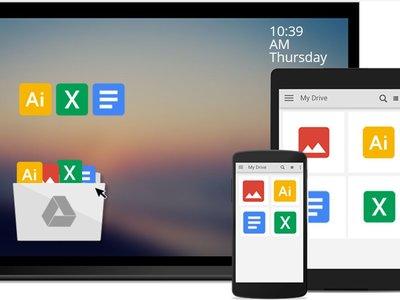 Google Drive evoluciona para respaldar toda tu información