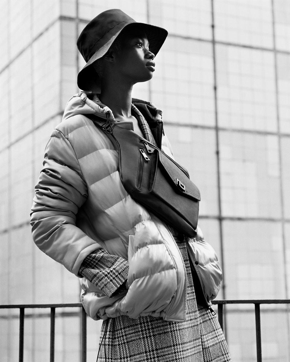 "Foto de Zara ""Puffer Coats"" (4/10)"