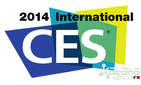 Lo mejor sobre el CES 2014 (I)