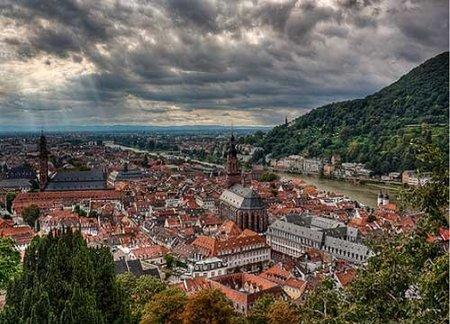 Las 25 mejores ciudades para el turismo