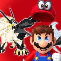 Todos los grandes lanzamientos para Switch y 3DS hasta primavera de 2018