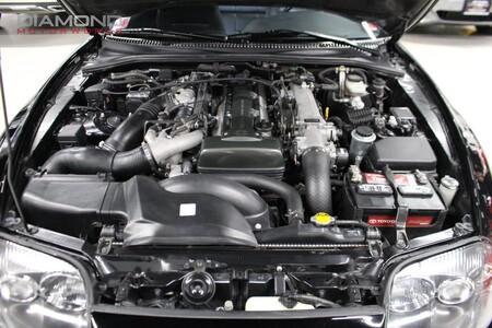 Toyota Supra 1998 Venta 21