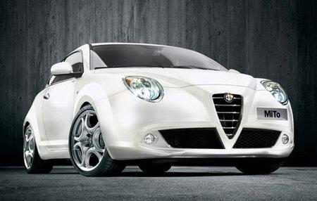 El Alfa MiTo estrena motor 1.4 Turbo MultiAir