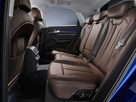 Audi Q5 Sportback Mexico 10