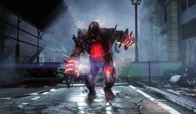 Killing Floor 2 por fin se deja ver con más de 30 minutos de gameplay