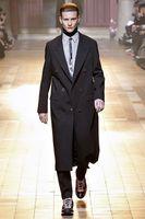 Lanvin Otoño-Invierno 2012/2014 en la Semana de la Moda de París: <em>Formalwear</em> con toques deportivos