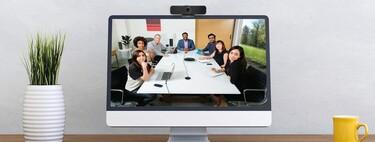 Videollamadas de calidad con la webcam Logitech C925e HD: rebajada a menos de 100 euros en PcComponentes