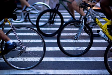 Alemania construye carreteras exclusivamente para bicicletas