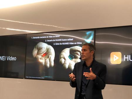 Huawei Vídeo llega a España: 4,99 al mes, dos dispositivos a la vez y versión gratis sin publicidad