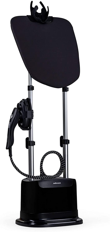 Mellerware Plancha Vertical Procare 2300. Horizontal y Vertical. Incluye Tabla de Planchado. Percha para Prendas