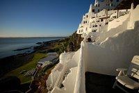 Casapueblo, el sueño de un artista hecho realidad en la costa uruguaya