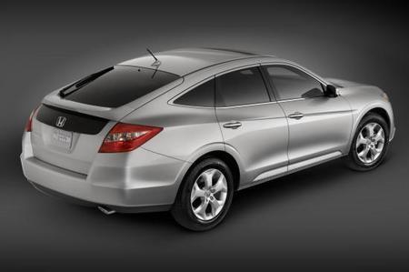 Nuevo Honda Accord Crosstour