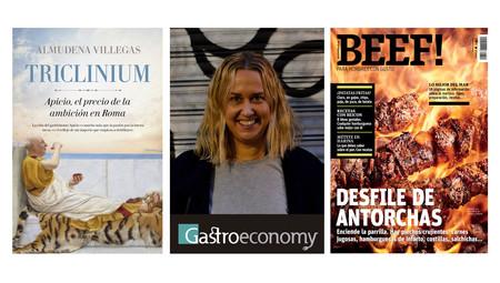 Mejor Publicacion Premios Gastro