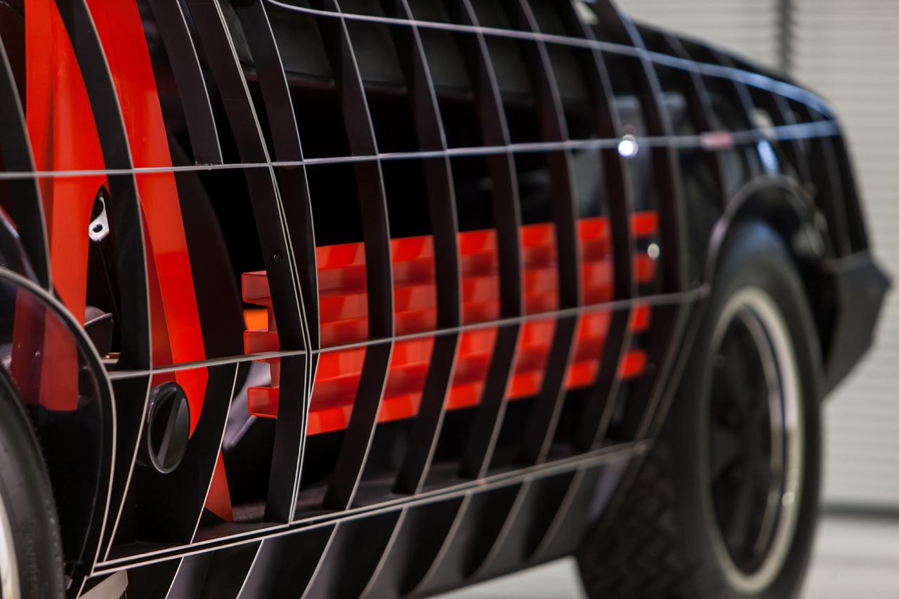 Foto de Museo Porsche - Project: Top Secret! (50/54)