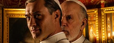 Venecia 2019: 'The New Pope'. La serie de Paolo Sorrentino vuelve con más mística de neón y nuevos Papas