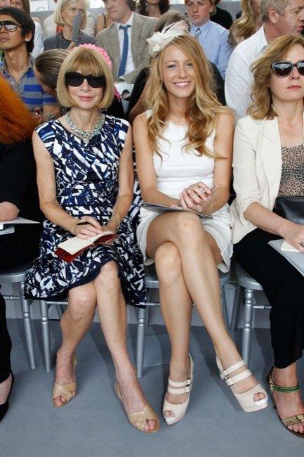 Todos los últimos looks de Blake Lively: una Gossip Girl en París VII
