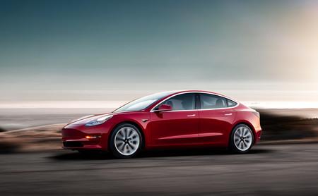 El Model 3 se convierte en el EV más vendido en EE. UU. en medio de una turbulencia en Tesla