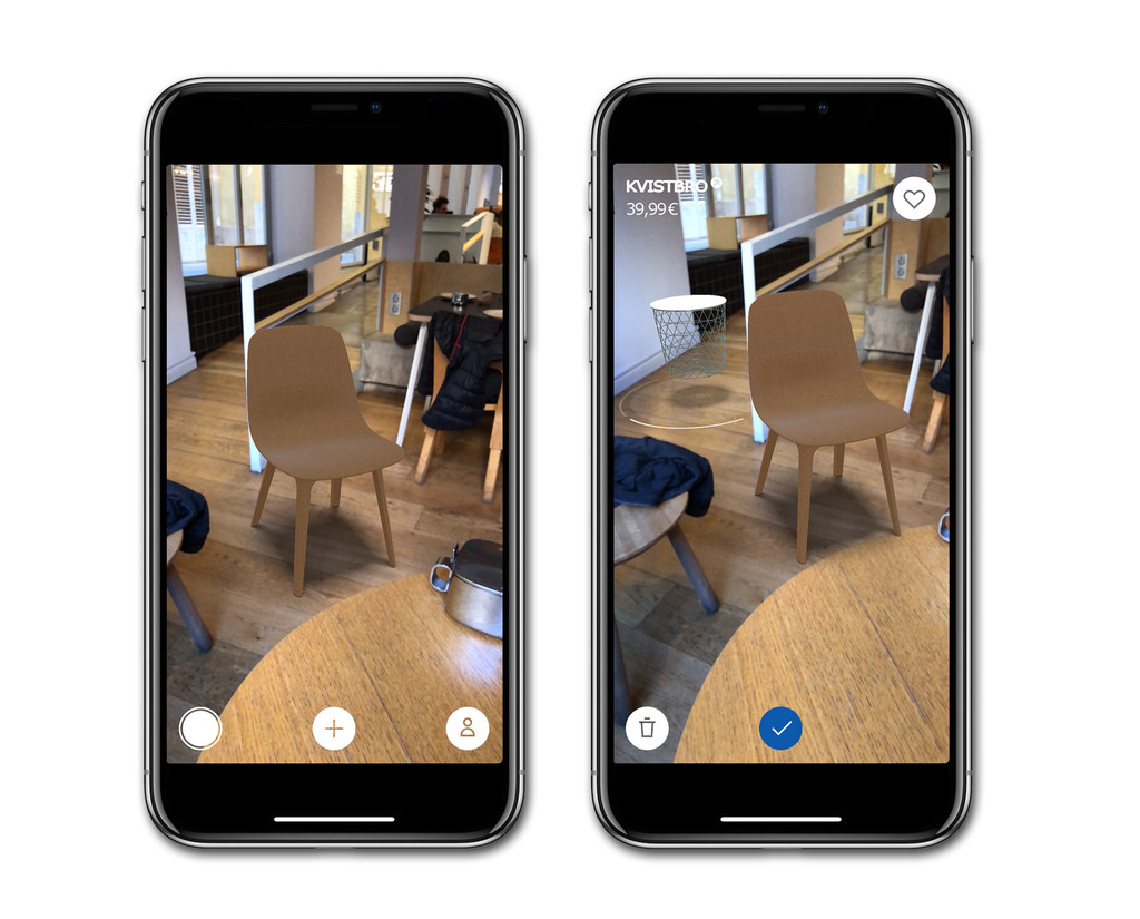 Iphone X Ar Ikea