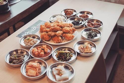 Banchan: los entrantes coreanos que cambiarán nuestra forma de entender los alimentos
