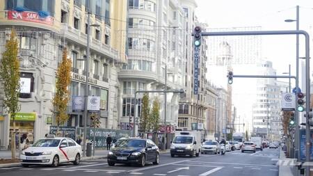 Madrid estrena ordenanza de movilidad que trae un nuevo Madrid Central, más parquímetros y el adiós a los coches sin etiqueta