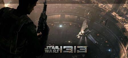 'Star Wars 1313': la saga galáctica nos mostrará su aspecto criminal en el nuevo juego de LucasArts [E3 2012]