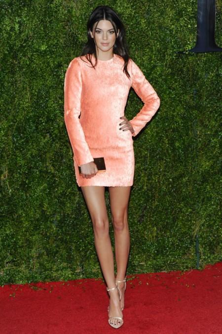 Kendall Jenner Tonys