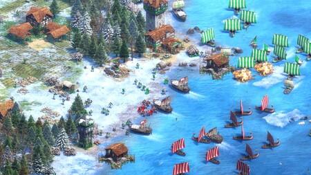 ¡WOLOLO! El Battle Royale de Age of Empires II: Definitive Edition ya está disponible y aquí tienes sus primeras reacciones