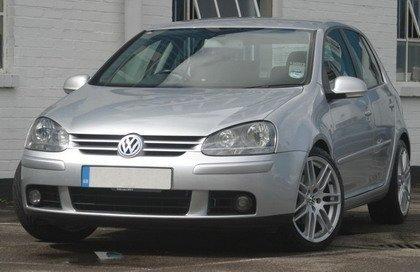 Volkswagen Golf TDi por Janspeed, el tuning para toda la familia