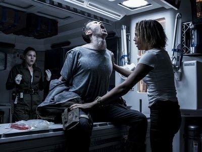 'Alien: Covenant', review: el regreso del clásico peca de timidez