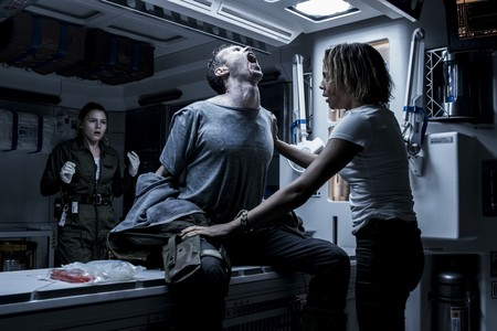 'Alien: Covenant', review: el regreso del clásico peca de timidez