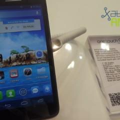 Foto 2 de 6 de la galería alcatel-en-el-mwc-2013 en Xataka Android