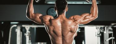 Rutinas de entrenamiento fullbody o rutinas de cuerpo completo: características, ventajas y ejemplo