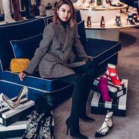 Según este estudio, las españolas han buscado más de un millón de veces la palabra 'zapatos' en Google en 2017