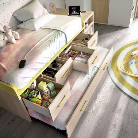 Dormitorio Gen