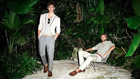 H&M Conscious Collection: la moda ecológica vuelve esta Primavera-Verano 2012