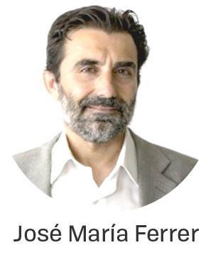 Jose Maria Ferrer Circulo