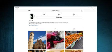 Cómo subir fotos a Instagram desde tu ordenador, programarlas o crear historias