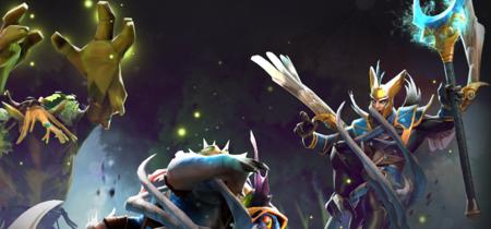 La actualización 7.02 de Dota trae cambios generales, de objetos y en todos los héroes