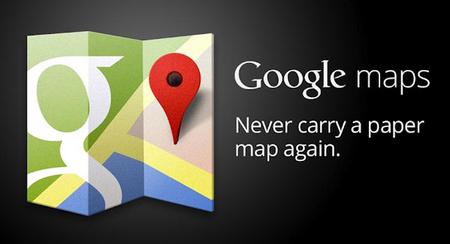 Google Maps Navigation para Android llega a México