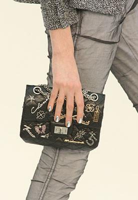 Bolsos de mano para el día