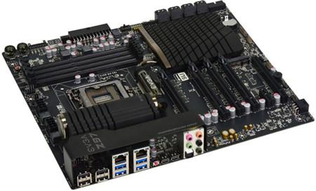 Así son las primeras placas con chipset Intel Z97